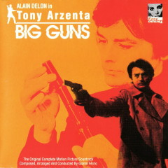 Tony Arzenta Big Guns OST (P.1)
