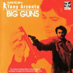 Tony Arzenta Big Guns OST (P.1) - Gianni Ferrio