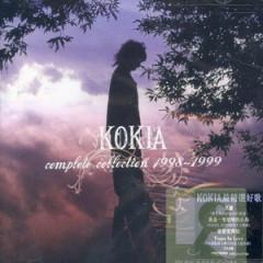 KOKIA complete 1998-1999 - Kokia