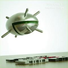 Audiovisual Designs (CD2)