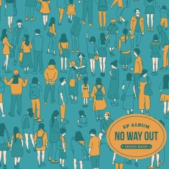 No Way Out (Mini Album)