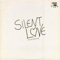 SILENT LOVE - Akina Nakamori