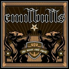 The Most Evil Spell (Promo CDM) - Emil Bulls