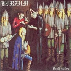 Dauði Baldrs - Burzum
