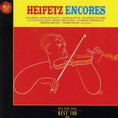 Encores No.2 - Jascha Heifetz