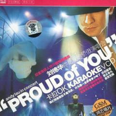 你是我的骄傲 (Disc 1) / Proud Of You