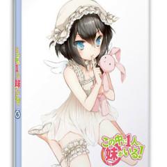 Kono Naka ni Hitori, Imoto ga Iru! Bonus CD 6