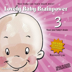 Lovely Baby Brainpower 3 - Raimond Lap
