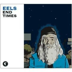 End Times (Bonus EP) - Eels