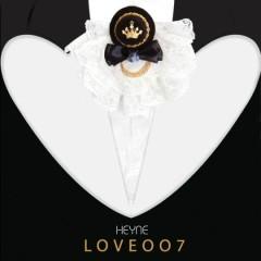 LOVE007 - Heyne