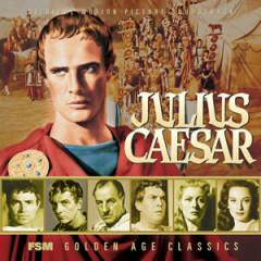 Julius Caesar OST [Part 2]