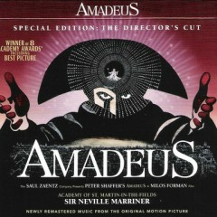 Amadeus OST (CD2)