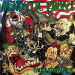Cause For Alarm,Liberty And Justice For (CD2) - Agnostic Front