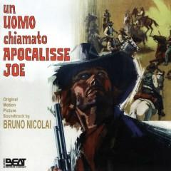 Un Uomo Chiamato Apocalisse Joe OST (P.1)