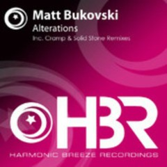 Alterations - Matt Bukovski