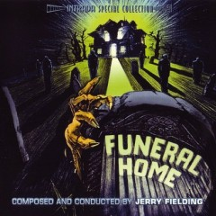 Funeral Home OST (Part 1) - Jerry Fielding