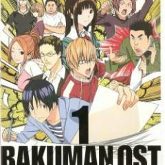 Bakuman. OST 1