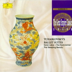 The Great Empire Classics 08:  Tchaikovsky Ballet Suites