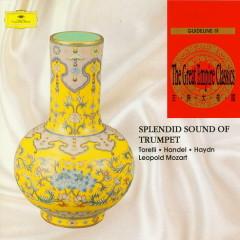 The Great Empire Classics 18: Splendid Sound Of Trumpet