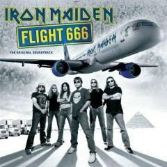 Flight 666 (CD1) - Iron Maiden