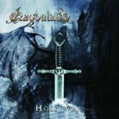 Holy War - Dragonland