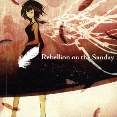 Rebellion on the Sunday - buzzG