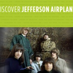 Discover (CDEP) - Jefferson Airplane