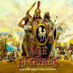 Age of Empires (CD2)