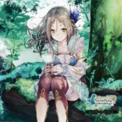 Atelier Firis Original Soundtrack CD3