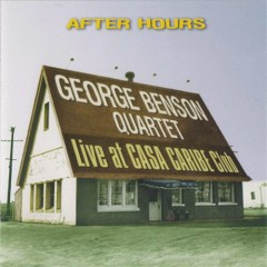 After Hours (CD2)