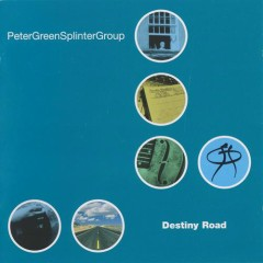 Destiny Road - Peter Green