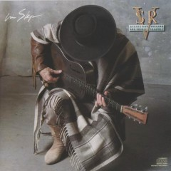 In Step - Stevie Ray Vaughan