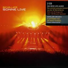 Sonne Live (CD1) - Schiller