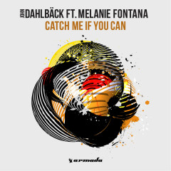 Catch Me If You Can (Single) - John Dahlbäck