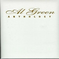 Anthology (CD3) - Al Green