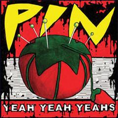 Pin - Yeah Yeah Yeahs