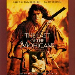 The Last Of The Mohicans OST