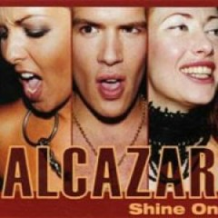 Shine On (CDM) - Alcazar