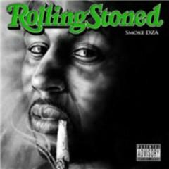Rolling Stoned - Smoke DZA