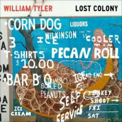 Lost Colony (CDEP)