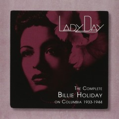 Lady Day: The Complete Billie Holiday On Columbia (CD 6) (Part 2)