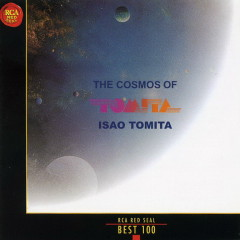The Cosmos Of Tomita - Isao Tomita