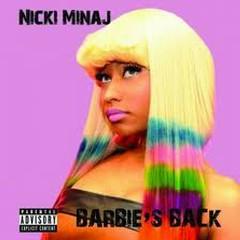 Barbie's Back (Bootleg) - Nicki Minaj