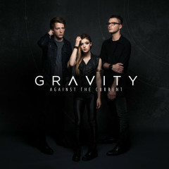 Gravity (EP) - Against The Current