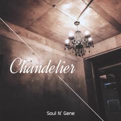 Chandelier (Single)