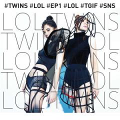 LOL - EP1 - Twins