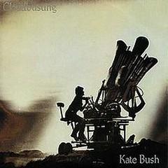 Cloudbusting (US Version) - Kate Bush