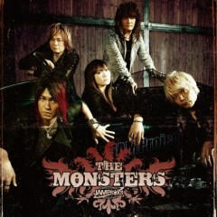 JAM Project Best Collection IX THE MONSTERS