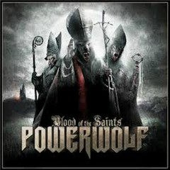 Blood of the Saints (CD1) - Powerwolf