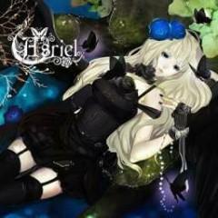 碧い瞳の光は消えゆ (Aoi Hitomi no Hikaru wa Kieyu ) - Asriel